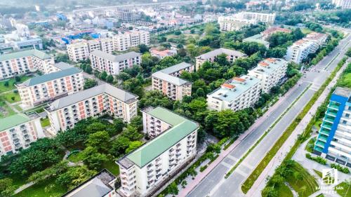 DKRA: Nguồn cung hạn chế, giá nhà đất Thủ Đức tăng cao