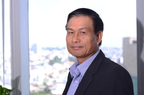 Chủ tịch Coteccons ủng hộ sáp nhập công ty thành viên