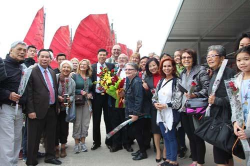 Bất động sản nghỉ dưỡng Hạ Long tăng trưởng theo du lịch
