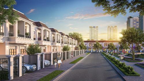 Thăng Long Real đón đầu nhu cầu thuê nhà của chuyên gia tại Nhơn Trạch