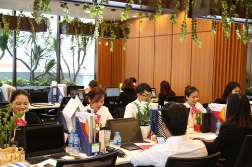 Dự án văn phòng cho thuê PGT Tower tại Đà Nẵng sắp đi vào hoạt động
