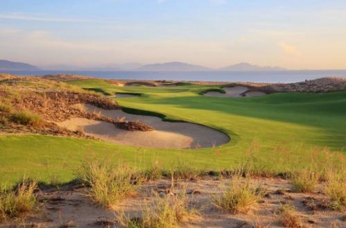 KN Golf Links sắp ra mắt tại Cam Ranh