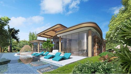 Tiềm năng đầu tư bất động sản nghỉ dưỡng tại Đà Nẵng
