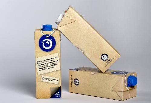 Tetra Pak sắp sản xuất ống hút giấy bảo vệ môi trường
