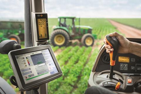 Tập đoàn Đức chi 63 tỷ USD mua công ty nông nghiệp Mỹ