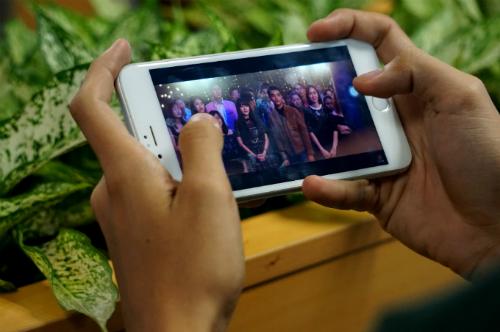 Cuộc đua nghẹt thở của dịch vụ truyền hình Internet