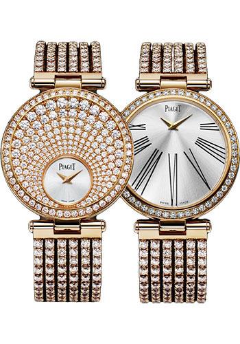 6 mẫu đồng hồ xa xỉ, thiết kế lạ mắt của thương hiệu Piaget
