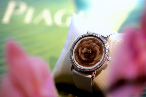 6 thiết kế lạ mắt của thương hiệu đồng hồ xa xỉ Piaget - 3