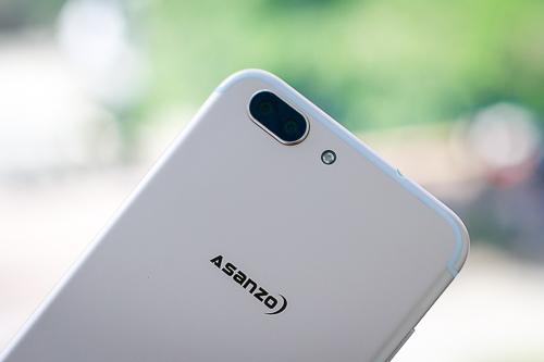 Asanzo thay mới hệ thống nhận diện thương hiệu
