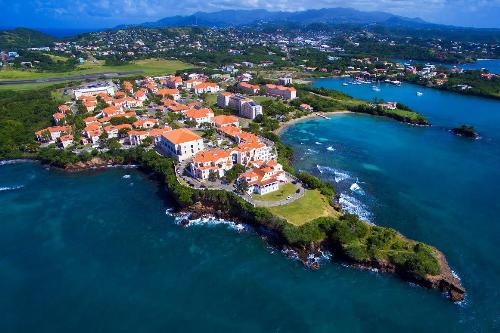 Cơ hội đầu tư nhập quốc tịch Grenada chỉ từ 150.000 USD