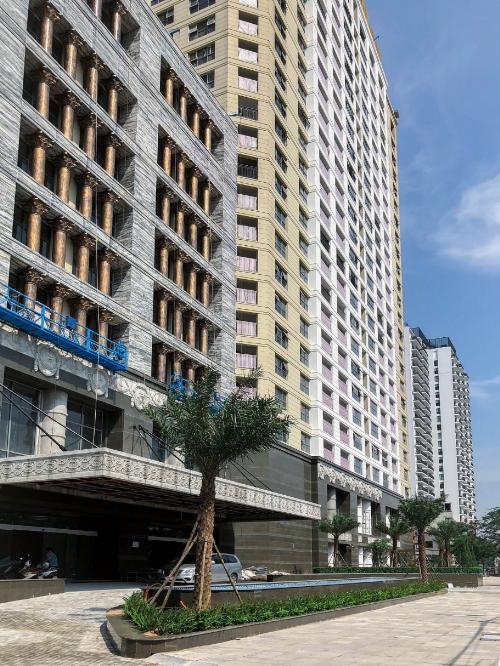 Tân Hoàng Minh tăng tốc hoàn thành dự án đất vàng tại Tây Hồ