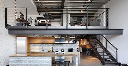 Doanh nghiệp địa ốc tăng cạnh tranh bằng căn hộ chuyên biệt
