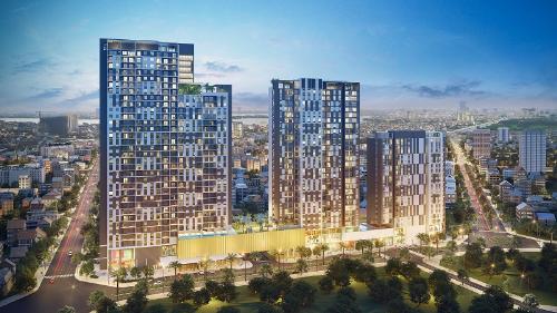 Tiềm năng phát triển bất động sản Tây Hồ