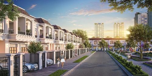 Chính thức công bố dự án Thang Long Home - Hiệp Phước