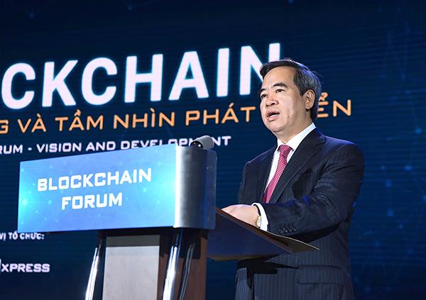 Phát triển Blockchain để xây dựng Chính phủ điện tử - ảnh 3