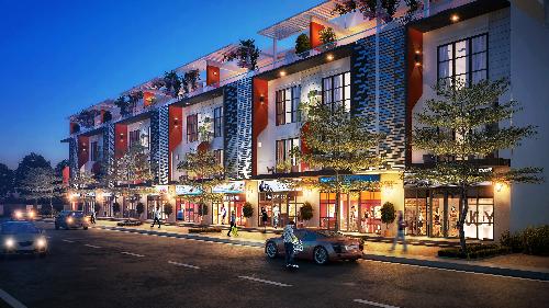 Mở bán 15 căn cuối cùng của dự án Valencia Riverside