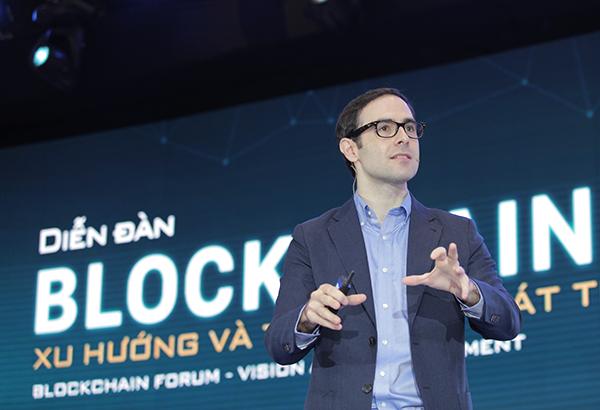 Phát triển Blockchain để xây dựng Chính phủ điện tử - ảnh 5
