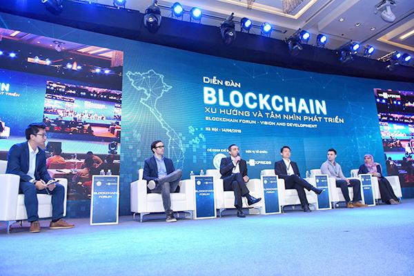 Phát triển Blockchain để xây dựng Chính phủ điện tử - ảnh 8