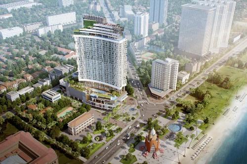 Tiềm năng sinh lời tại dự án nghỉ dưỡng A&B Central Square Nha Trang