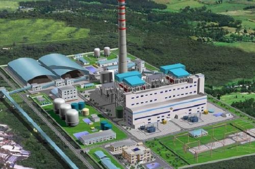 Ống thép luồn dây điện được sử dụng trong nhiều công trình nhà máy, công xưởng như nhà máy nhiệt điện Thái Bình 1. Chi tiết: Công ty TNHH thiết bị điện công nghiệp Cát Vạn Lợi. Website: catvanloi.com.