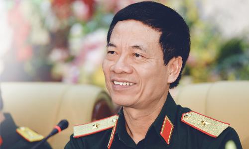 Ông Nguyễn Mạnh Hùng được bổ nhiệm làm Chủ tịch HĐQT Viettel