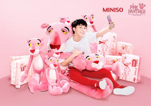 Tham vọng mở rộng mô hình bán lẻ ra toàn cầu của Miniso