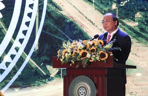 Thủ tướng muốn lãnh đạo thủ đô sửa lại câu Hà Nội không vội được đâu