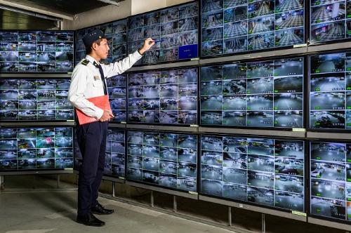 Vinhomes chi 500 tỷ nâng cấp hệ thống phòng cháy chữa cháy và an ninh
