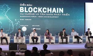 Doanh nghiệp Việt chờ khung pháp lý để phát triển Blockchain