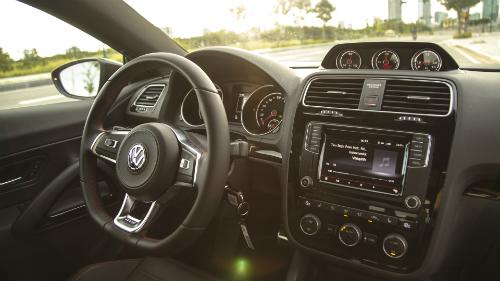 Volkswagen Scirocco tặng gói quà 40 triệu đồng dịp World Cup