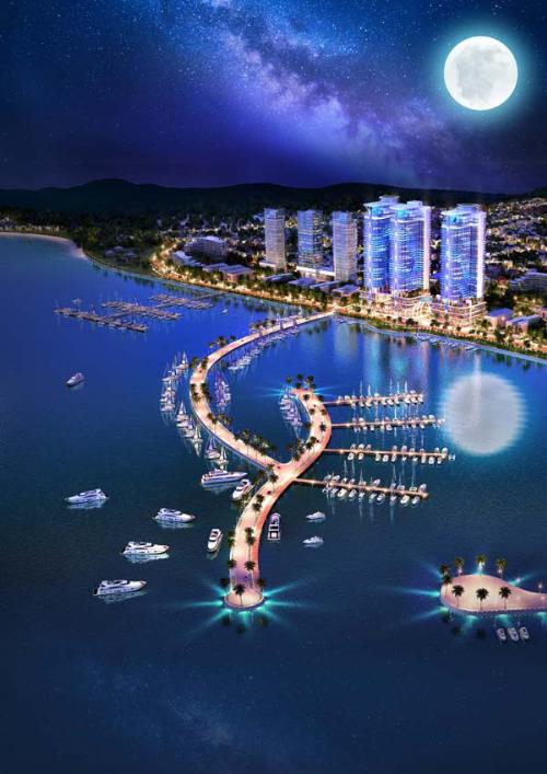 Condotel phong cách Thụy Sỹ kỳ vọng vào sức hút du lịch Nha Trang