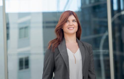 Hiện nay Jaime Masters là 1 nhà diễn thuyết về khởi nghiệp và kinh doanh.
