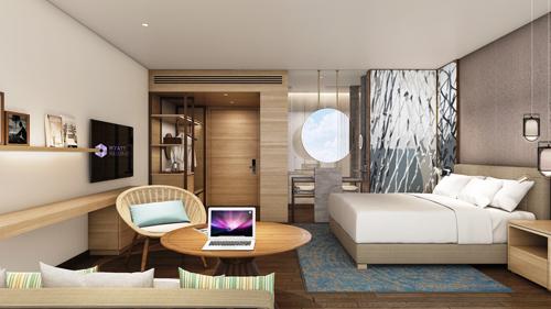 Tập đoàn Hyatt Regency vận hành dự án nghỉ dưỡng 5 sao tại Nha Trang