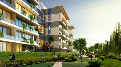 Ưu điểm của biệt thự trên không Jamona Sky Villas