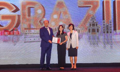 Generali cam kết đồng hành - phát triển bền vững tại Việt Nam