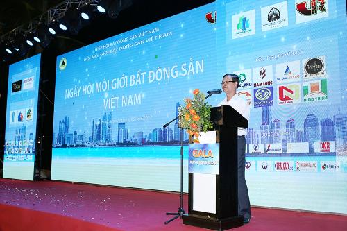 Nhất Nam Land đồng hành cùng Hội môi giới bất động sản Việt Nam