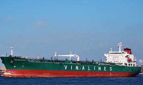Vinalines đang phân phối bớt các tàu vận hành không hiệu quả.