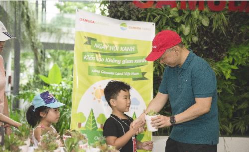 Các hoạt động cộng đồng của doanh nghiệp được vinh danh tại sự kiện nhờ những đóng góp vào sự phát triển bền vững của thị trường địa ốc và xã hội Việt Nam. Doanh nghiệp thường xuyên tổ chức các hoạt động từ thiện, vì cộng đồng, các hoạt động bảo vệ môi trường và phát triển mảng xanh ngay tại khu đô thị.