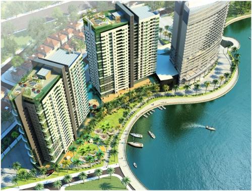 Tiềm năng phát triển bất động sản Vũng Tàu