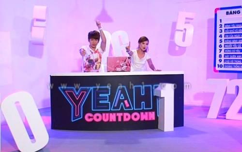 Một chương trình truyền hình do Yeah1 sản xuất.