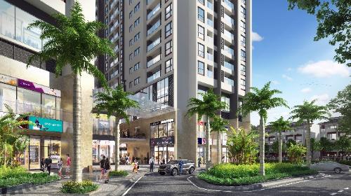 Chính thức mở bán tòa đẹp nhất dự án Green Pearl 378 Minh Khai