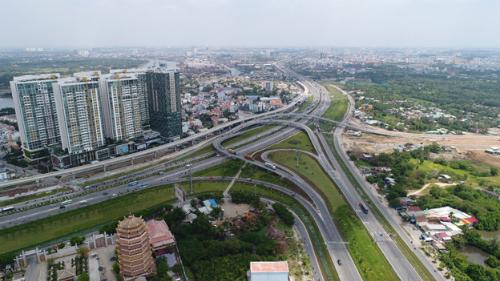 Gem Riverside đón đầu lợi thế khu Đông Sài Gòn