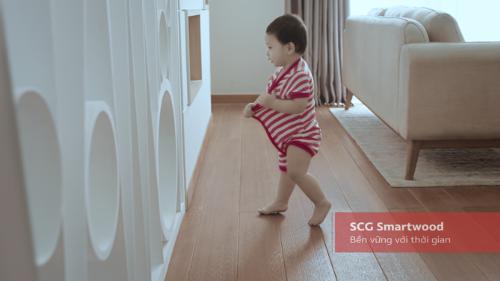 SCG, chọn lọc của cha cho tương lai