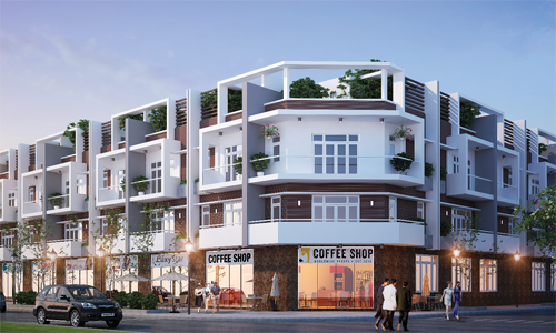 Ra mắt giai đoạn hai dự án đất nền Western City Long An