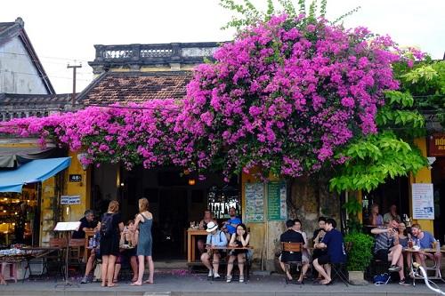 Vinpearl Nam Hội An hưởng lợi nhờ du khách tăng nửa đầu năm