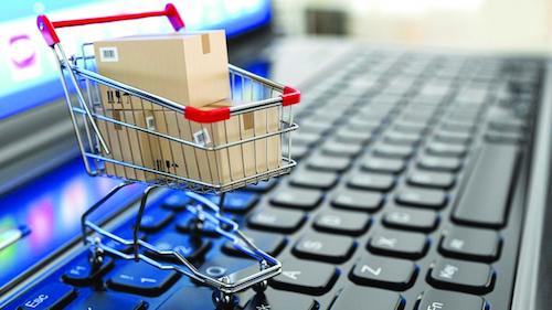 Đưa hàng lên 1 số sàn thương mại điện tử là kênh giúp sản phẩm công ty trong nước tiếp cận phân khúc toàn cầu.