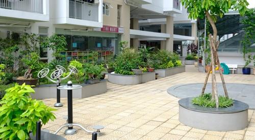 Dự án Oriental Plaza triển khai ưu đãi mùa World Cup