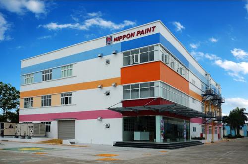 Nippon Paint đầu tư mạnh vào sản phẩm sơn phủ
