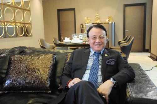 Chủ tịch Tân Hoàng Minh: 'Tôi không đủ giàu để mua thứ rẻ tiền'