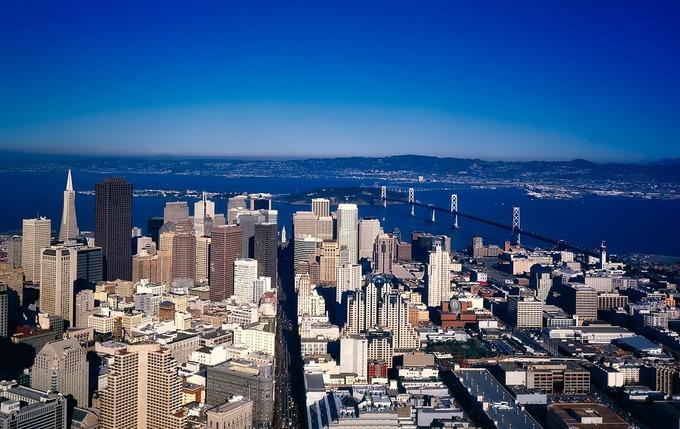 6 đô thị Mỹ cho tiền để người dân đến ở